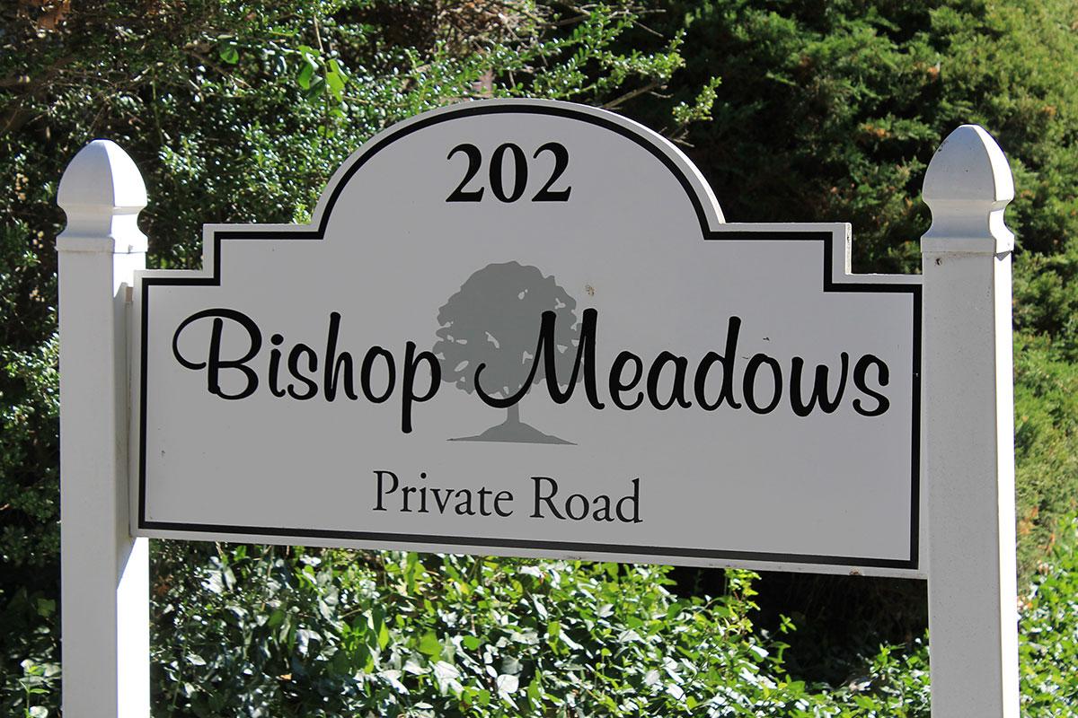 Bishop Meadows